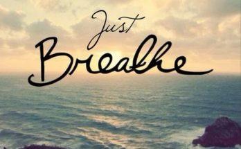 Simplemente respira imágenes