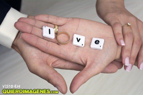 Amor de pareja imágenes
