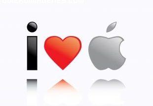 I Love Apple imágenes