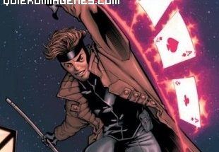 Gambito alido de los X-men imágenes