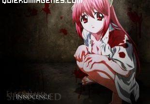 Personaje Manga Inocente imágenes