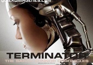 Ella es Terminator imágenes