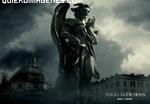 Estatua de un angel siniestro imágenes