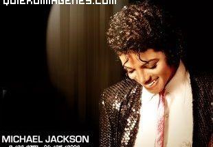El rey del pop imágenes