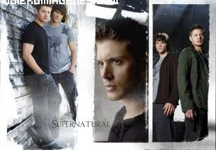 Jensen Ackles imágenes