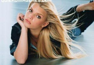 Jessica Simpson delgada imágenes