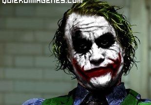 El Joker imágenes