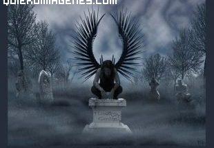 La larga espera del Angel Negro imágenes
