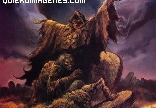 La muerte se alza de su tumba imágenes