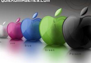 Manzanas de Apple imágenes