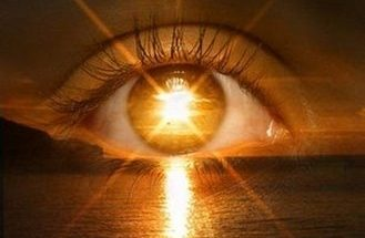 La mirada del sol imágenes