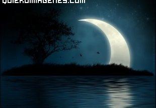 Luna inmensa imágenes
