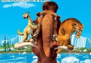 Personajes de Ice Age imágenes
