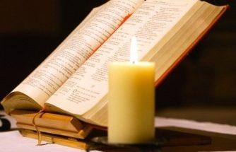Sagradas Escrituras imágenes