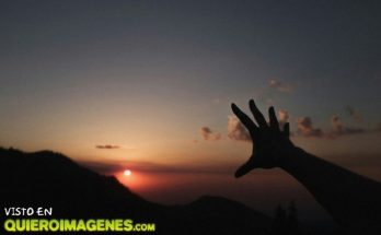 Se va el sol imágenes