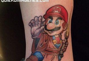 Mario Bros el Jedai imágenes
