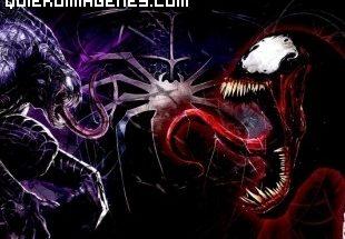 Venom contra matanza imágenes