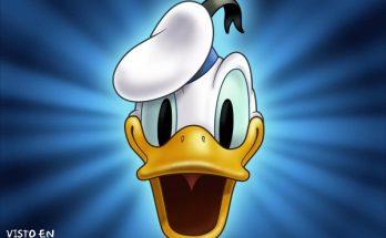 Wallpaper Donald imágenes