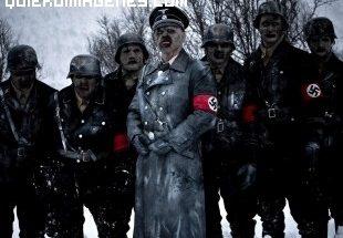 Zombies Nazis imágenes